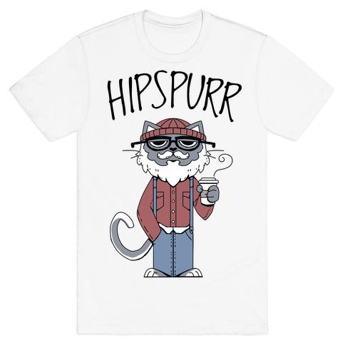 Hipspurr T-Shirt