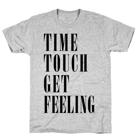 Every Time We Touch Pair 2 Mens T-Shirt