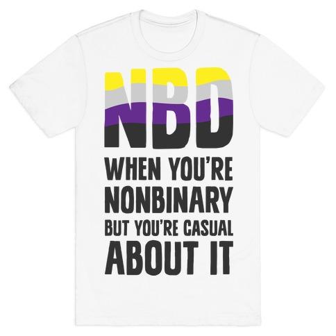 NBD T-Shirt
