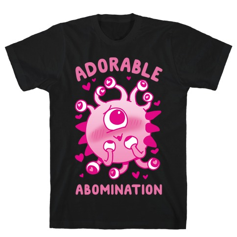 Adorable Abomination T-Shirt