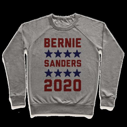 Bernie Sanders 2020 Pullover