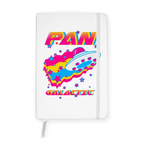 PAN Galactic Notebook