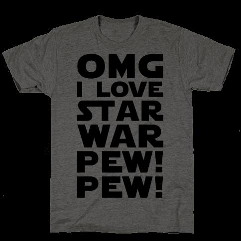 OMG Star War