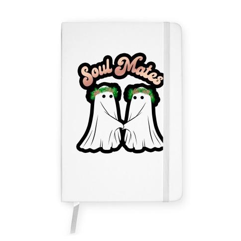 Soul Mates Notebook