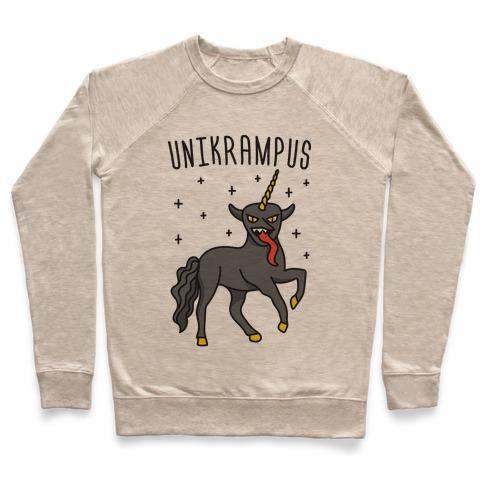 UniKrampus Pullover