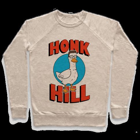 Honk Hill Pullover