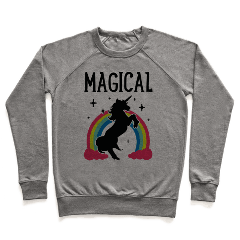 Magical Besties 1 (cmyk) Pullover