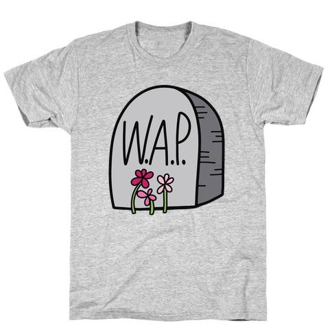 Long Live W.A.P. T-Shirt