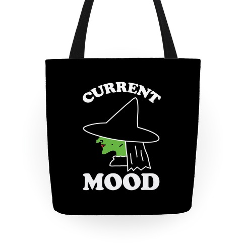 Current Mood Witch Tote