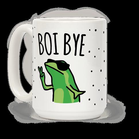 Boi Bye