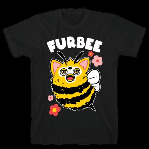 Furbee Mens/Unisex T-Shirt