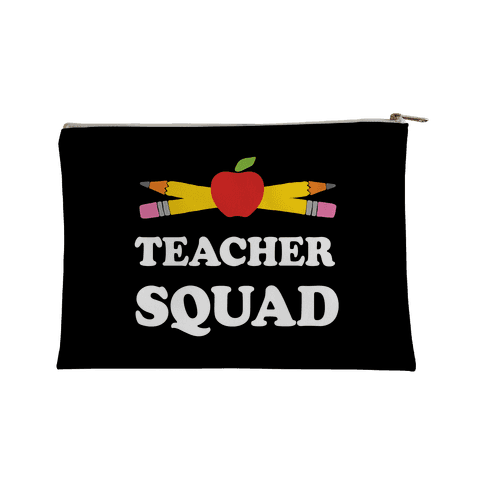 Teacher Squad