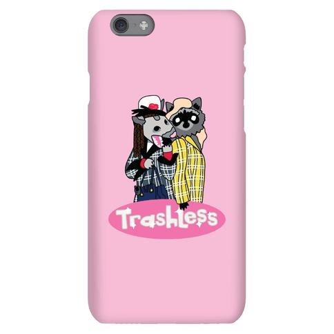 Trashless Phone Case