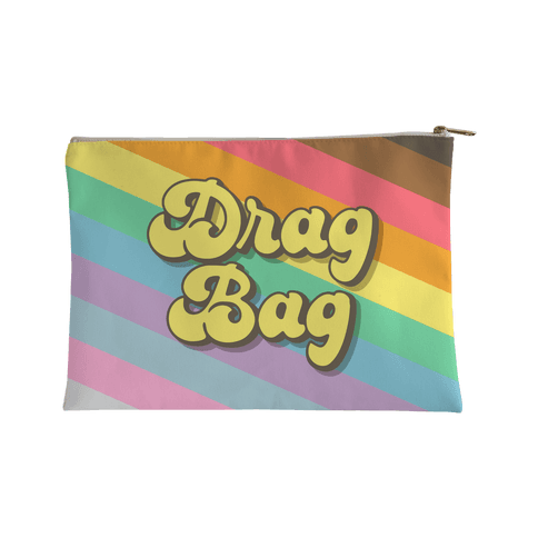 Drag Bag Accessory Bag
