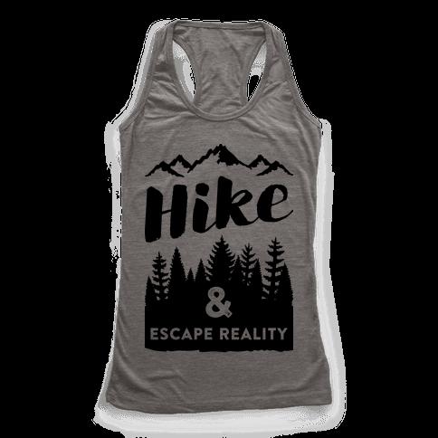 Hike & Escape Reality