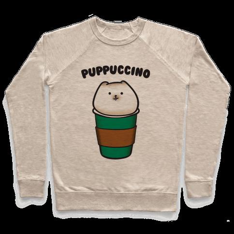 Puppuccino Parody