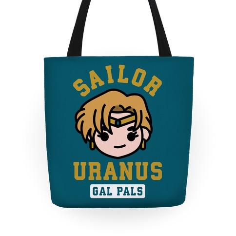 Sailor Uranus Gal Pal Tote