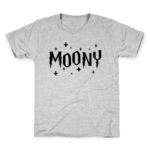 Moony Best Friends 1 Kids T-Shirt