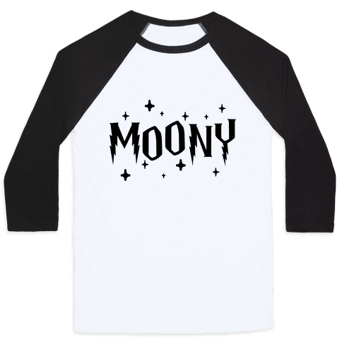Moony Best Friends 1