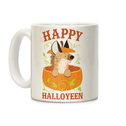 Happy Halloyeen Coffee Mug
