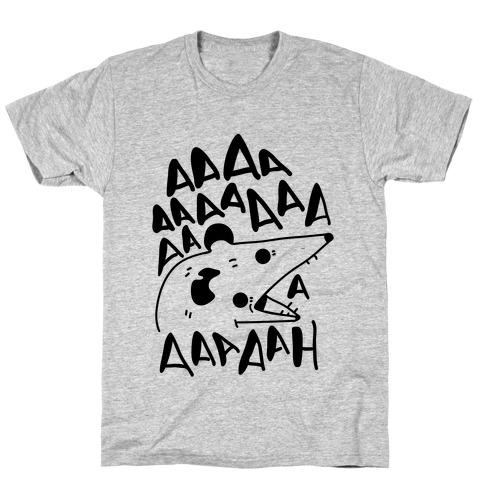 Screaming Possum T-Shirt
