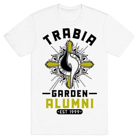 Trabia Garden Alumni Final Fantasy Parody T Shirt Lookhuman