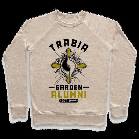 Trabia Garden Alumni Final Fantasy Parody Pullover