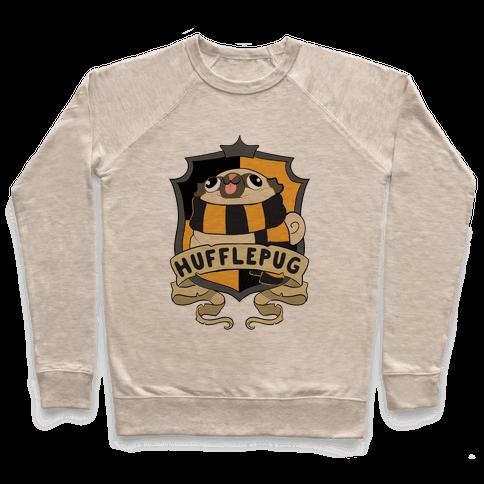 Hufflepug Pullover