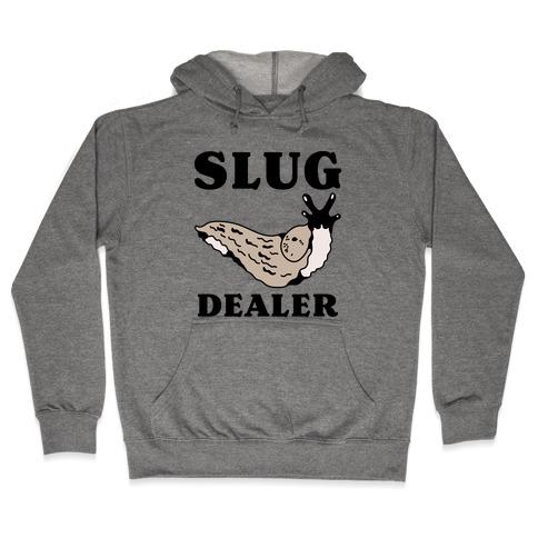 Slug Dealer Hooded Sweatshirt