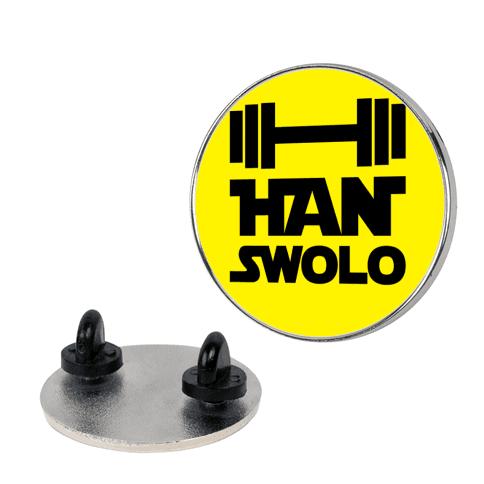 Han Swolo Pin