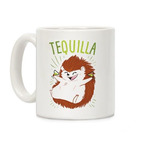 TeQUILLa Coffee Mug