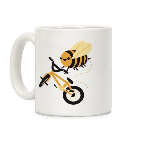 BeeMX Bee Coffee Mug