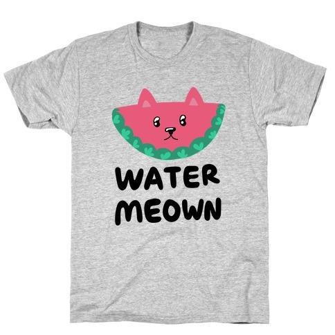 Watermeown T-Shirt