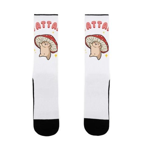 Yatta!! Sock