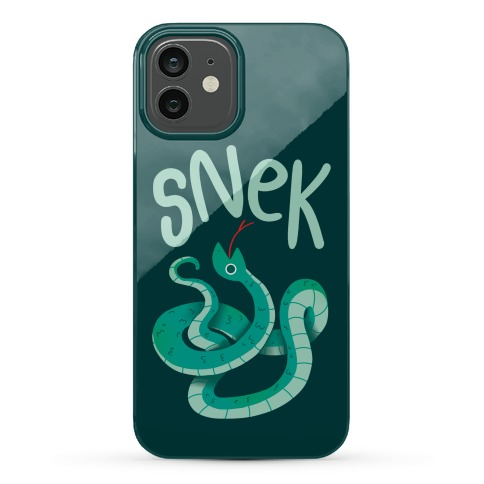 Snek Phone Case
