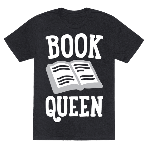 Book Queen