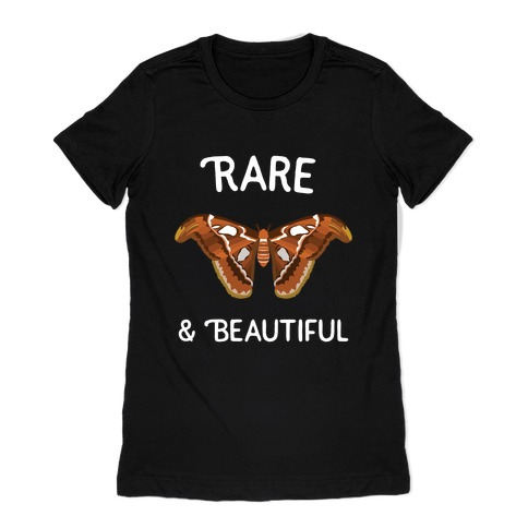 Rare & Beautiful Womens T-Shirt
