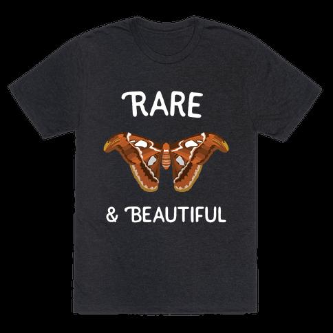 Rare & Beautiful Mens/Unisex T-Shirt