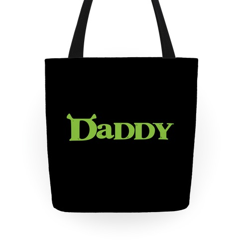Daddy Tote