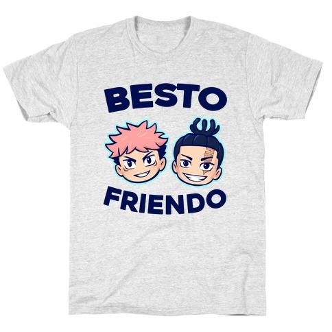 Besto Friendo T-Shirt