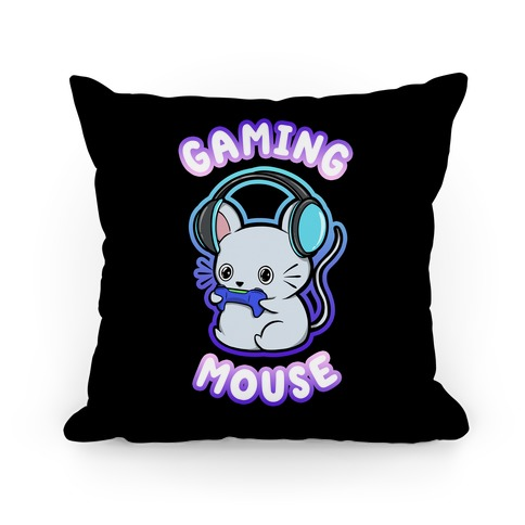 Gaming Mouse Pillow