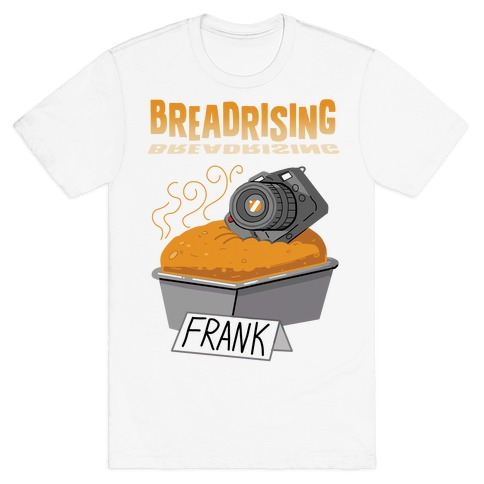 BREADRISING T-Shirt