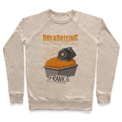 BREADRISING Pullover