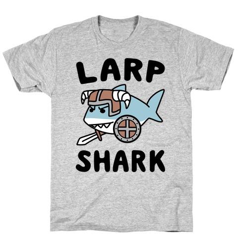 Larp Shark T-Shirt
