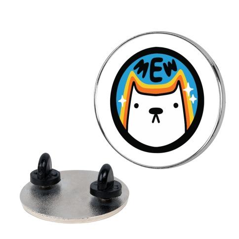 Mew Pin
