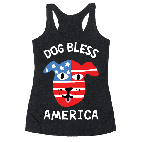 Dog Bless America