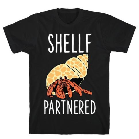 Shellf partnered T-Shirt