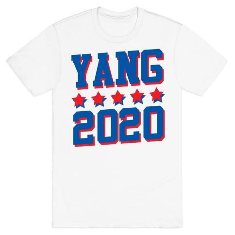 Andrew Yang 2020 T-Shirt