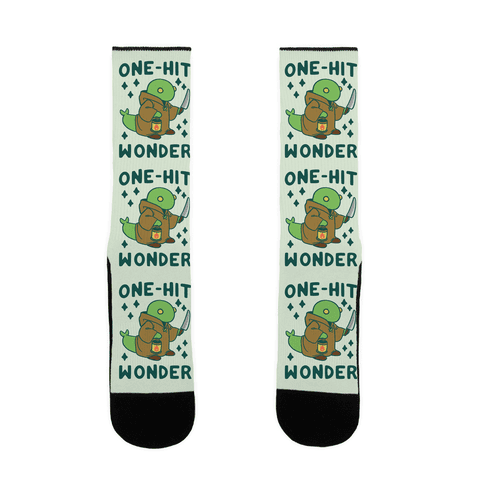 One Hit Wonder - Tonberry Sock