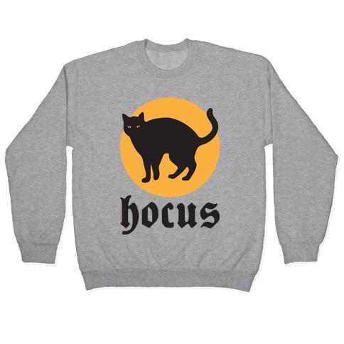 Hocus (Hocus Pocus Pair) Pullover